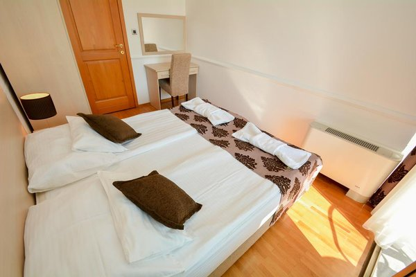Hotel Nion - 3