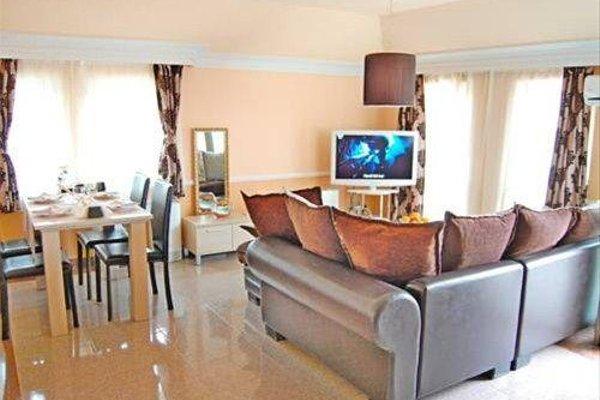 Hotel Nion - 5