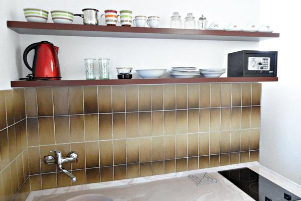 Guesthouse Adrovic - 13
