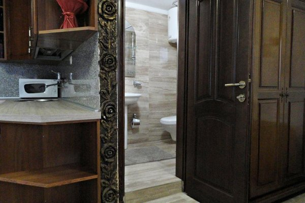 Guesthouse Adrovic - 18