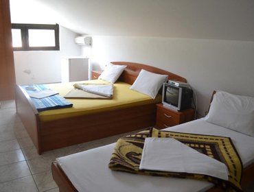 Guesthouse Orlovic