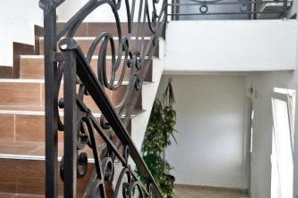 Apartments Bjelanovic - 14