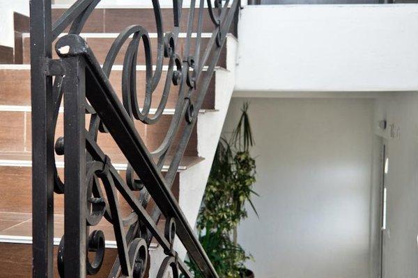 Apartments Bjelanovic - 22