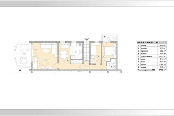 Apartments Marija - 6