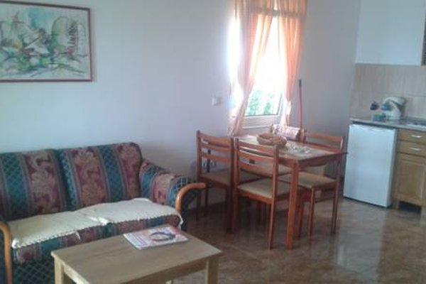 Majero Apartments - фото 10
