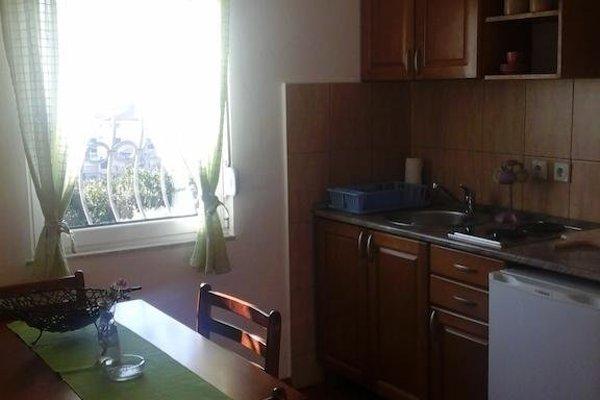 Majero Apartments - фото 13