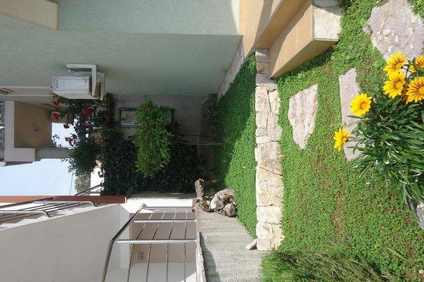 Majero Apartments - фото 21