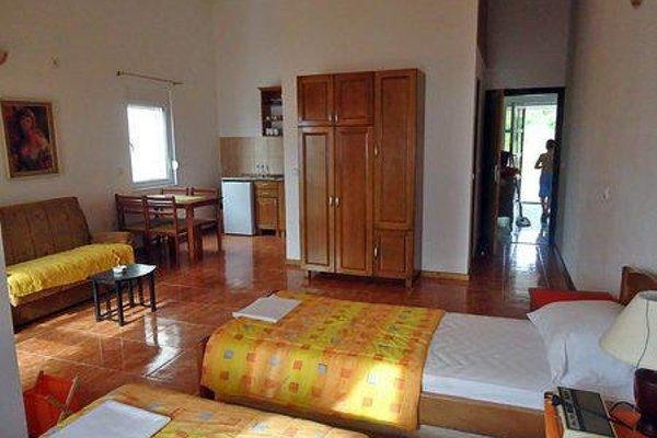 Majero Apartments - фото 8