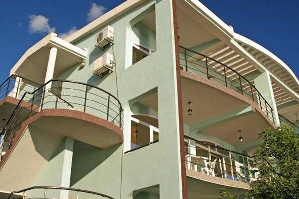 Arabela Apartments - фото 15