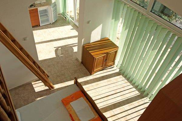 Arabela Apartments - фото 18