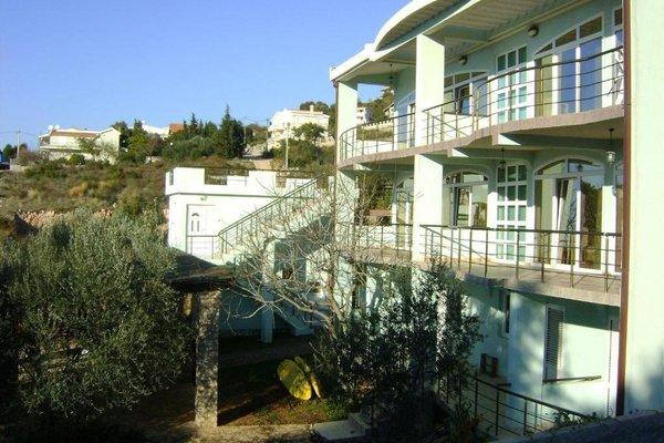 Arabela Apartments - фото 8