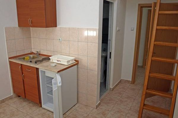 Arabela Apartments - фото 9