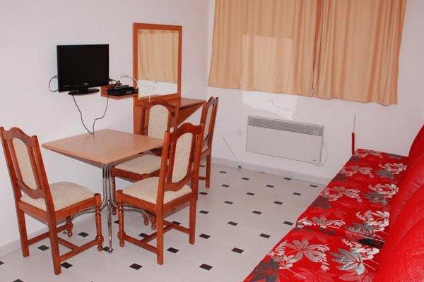 VIP Hotel Berovo - Apartments - 48