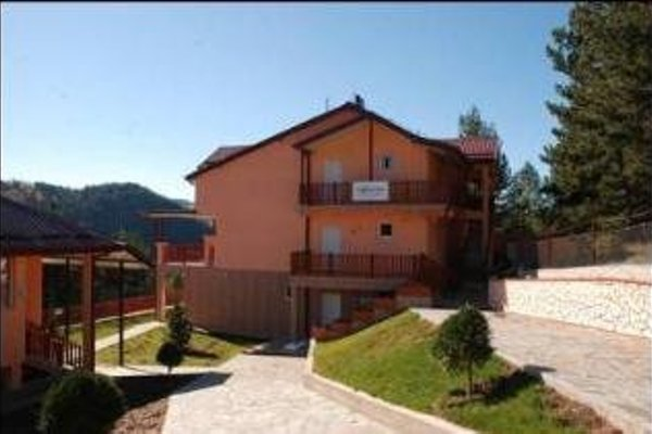 VIP Hotel Berovo - Apartments - 12