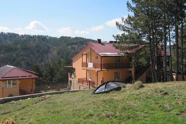 VIP Hotel Berovo - Apartments - 13