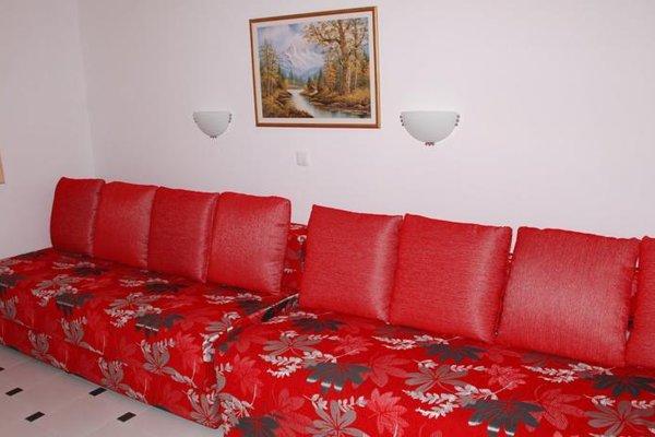 VIP Hotel Berovo - Apartments - 4