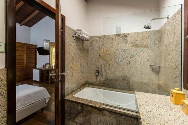 Atelier Molinaro Boutique Hotel - фото 9