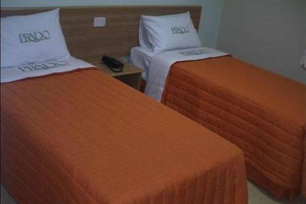 Hotel do Prado - фото 3