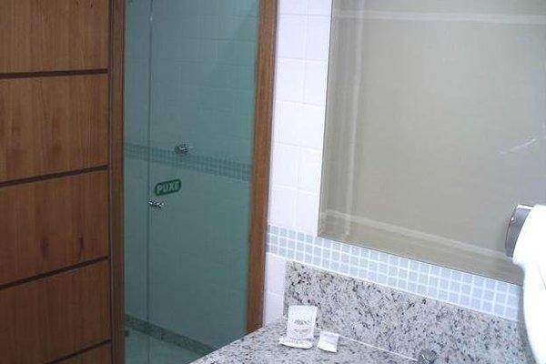 Hotel do Prado - фото 4
