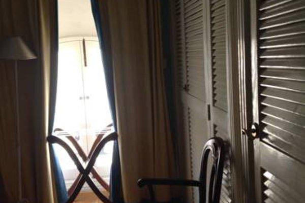 Hotel Castille - 21