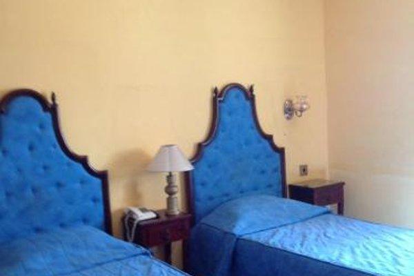Hotel Castille - 4