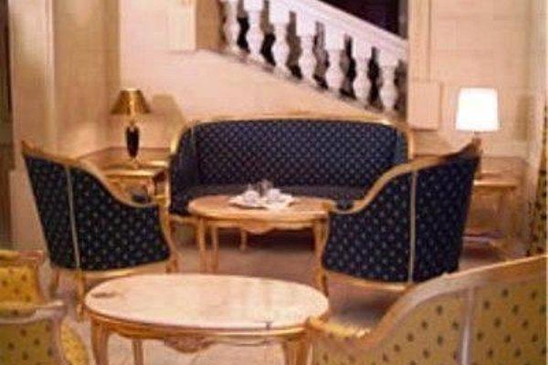Hotel Castille - 6