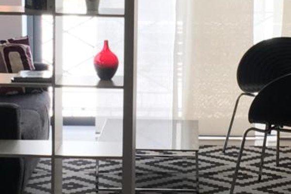 Simons Apartments - фото 16