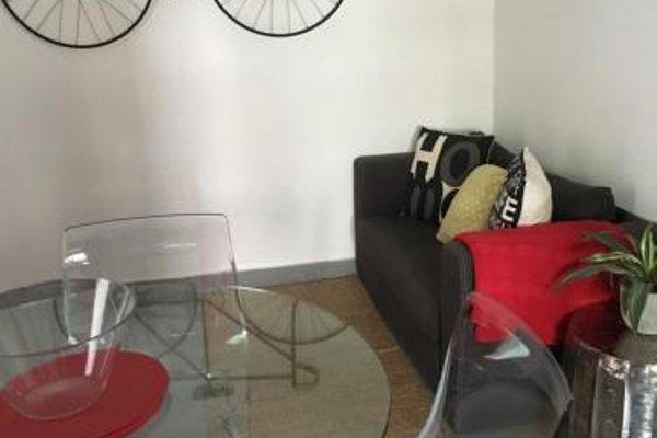 Simons Apartments - фото 17