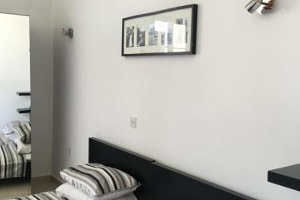 Simons Apartments - фото 21