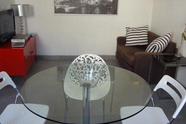 Simons Apartments - фото 8