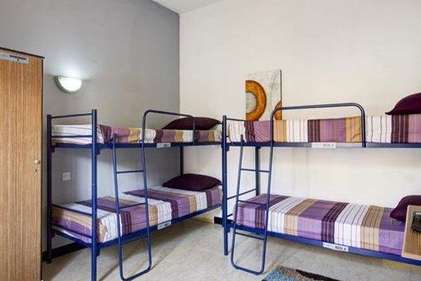 Balco Harmony Hostel - фото 3