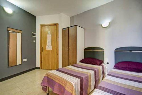 Balco Harmony Hostel - фото 5
