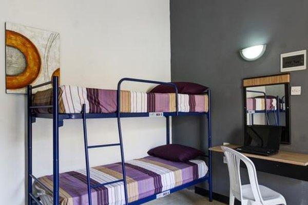 Balco Harmony Hostel - фото 7