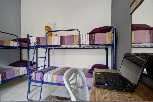 Balco Harmony Hostel - фото 8