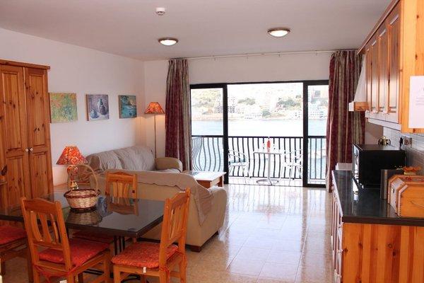 Harbour Lights Apartments - 20