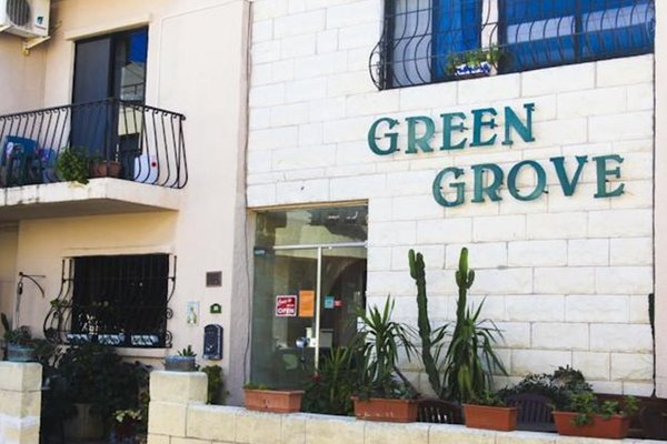 Green Grove Guest House - 21