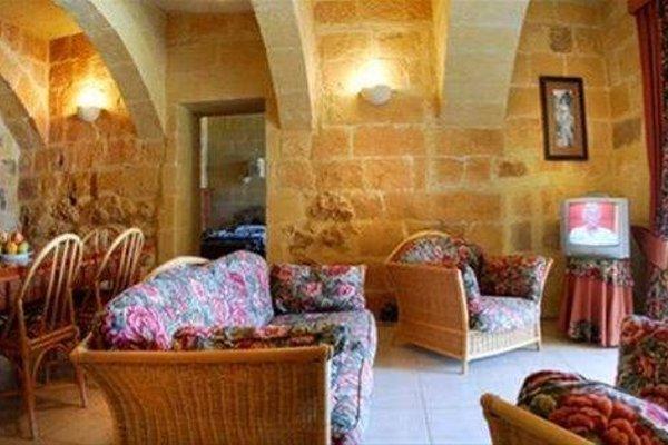 Gozo Farmhouses - Gozo Village Holidays - фото 12