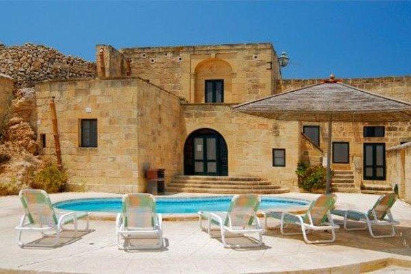 Gozo Farmhouses - Gozo Village Holidays - фото 21