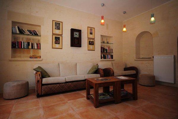 Gozo Farmhouses - Gozo Village Holidays - фото 7