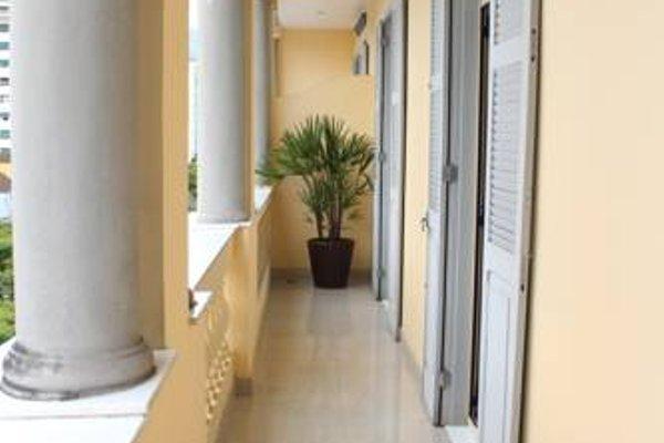 Grande Hotel Petropolis - 17