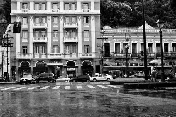 Grande Hotel Petropolis - 21