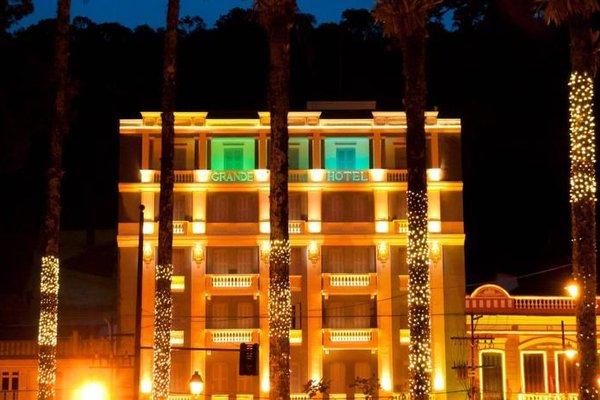 Grande Hotel Petropolis - 22