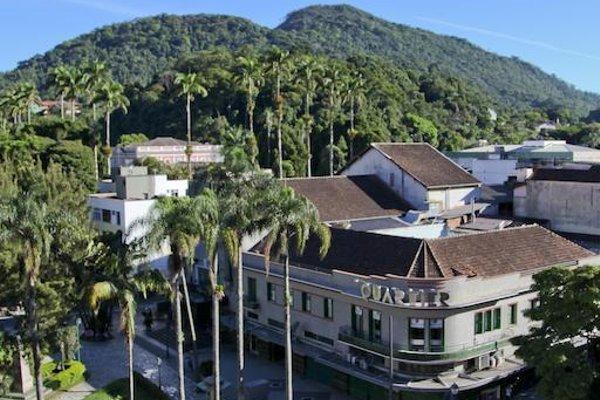 Grande Hotel Petropolis - 23
