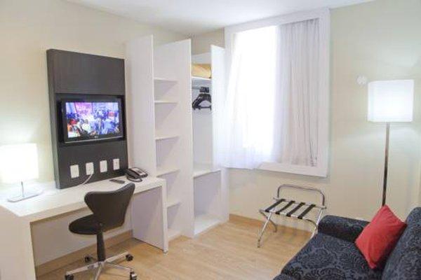 Grande Hotel Petropolis - 4