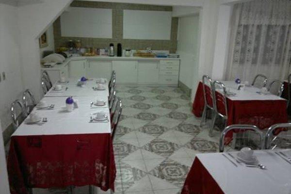 Hotel Buriti da Serra - фото 13