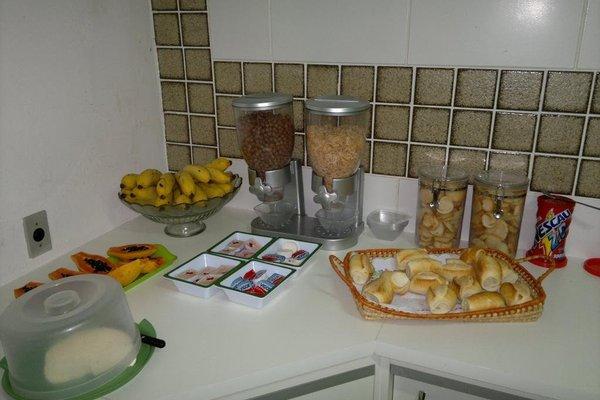 Hotel Buriti da Serra - фото 14