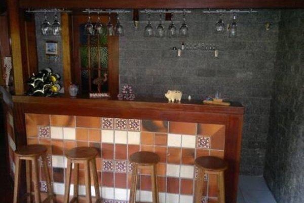 Hotel Buriti da Serra - фото 16
