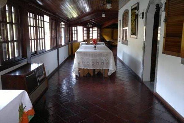 Hotel Buriti da Serra - фото 19