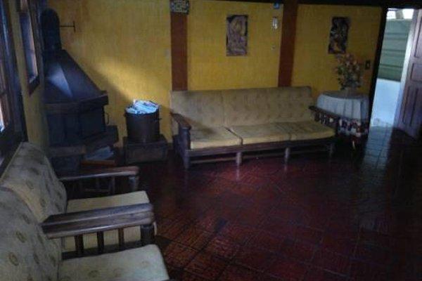 Hotel Buriti da Serra - фото 8