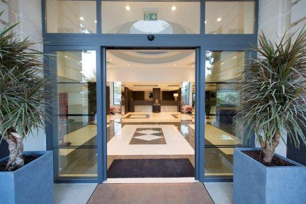 Sundown Court Leisure Resort - 14
